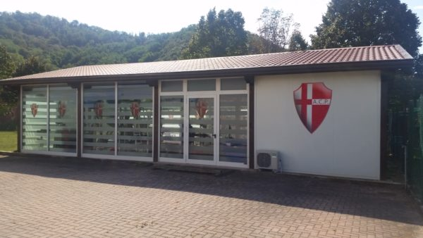 Teolo sports facility